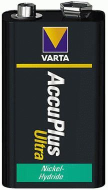 Batterie E-Block High Energy Varta Blister 1ST
