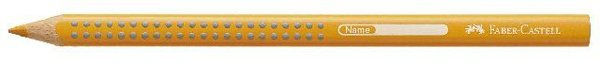 Farbstift Jumbo Grip Orange 110909