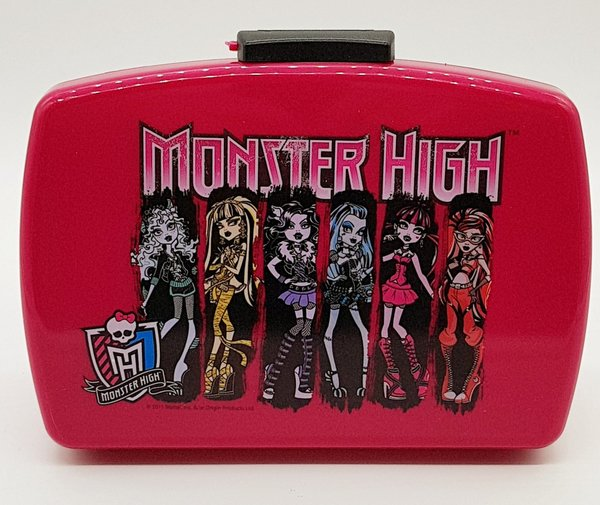 Monster High Premium Brotdose
